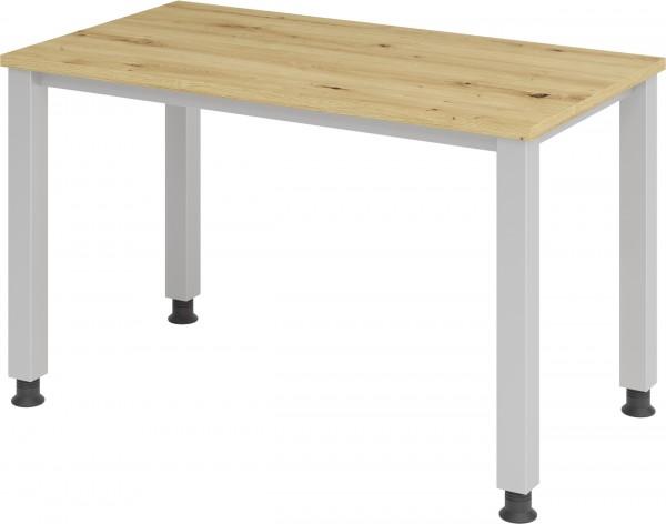 Schreibtisch Serie-Q (Mini)