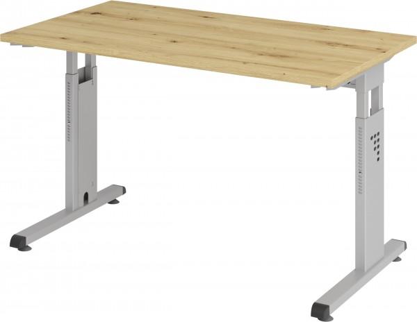 Schreibtisch Serie-O (Mini)