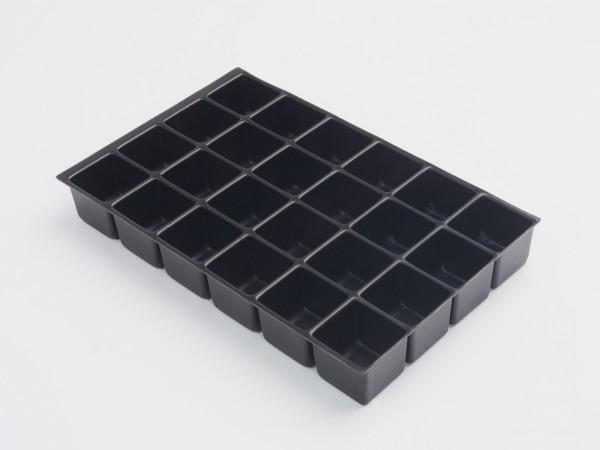 Schubladen Einsatzschale