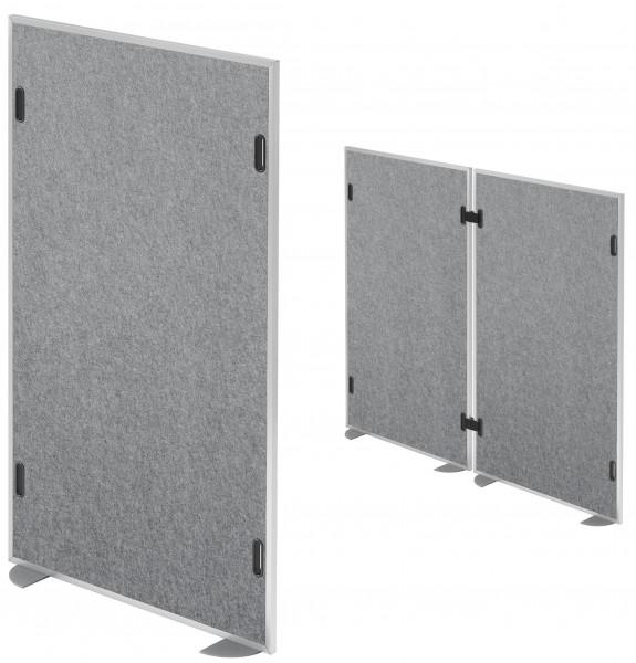 Akustik & Sichtschutz Trennwand