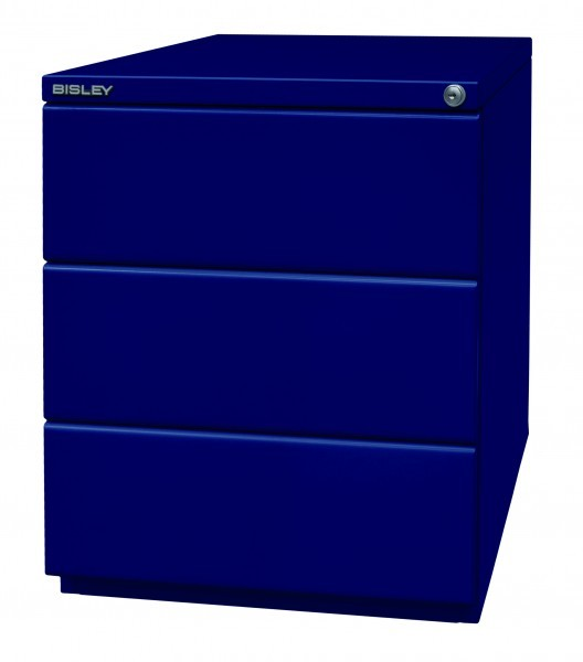 OBA Rollcontainer oxfordblau