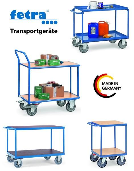 Tisch- & Transportwagen