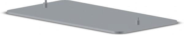 Bodenplatte für se:wall
