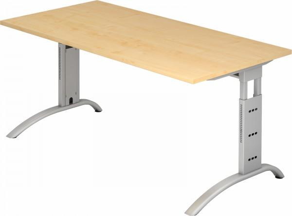 Schreibtisch Serie-F