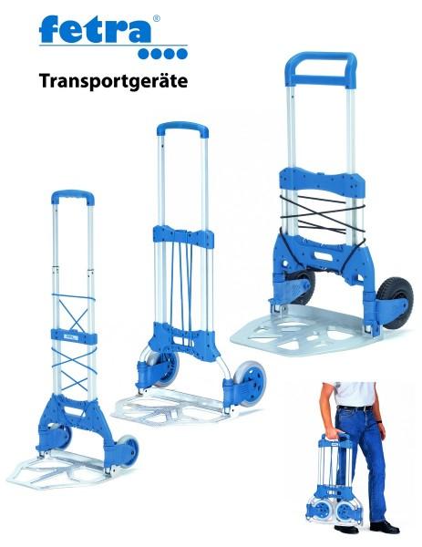 Transportkarren - klappbar