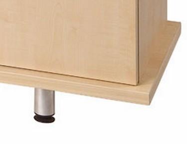 Sockelfüße für Sideboards
