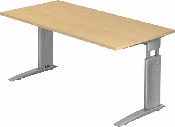 Schreibtisch Serie-U