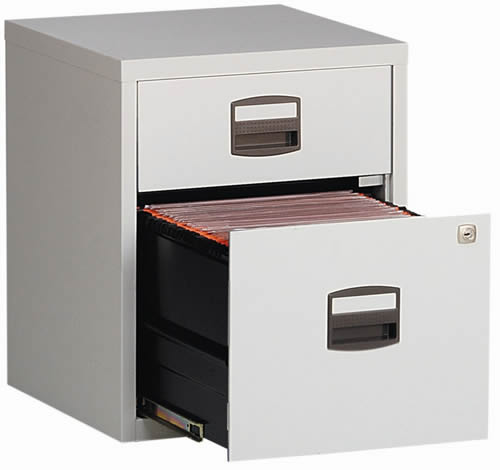 rollcontainer rollschrank beistellschrank stahlcontainer mit h ngeregister b ro ebay. Black Bedroom Furniture Sets. Home Design Ideas
