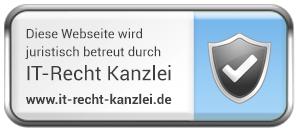 Logo_Juristisch_betreut_durch_ITRecht_Kanzlei57e0196a8438e