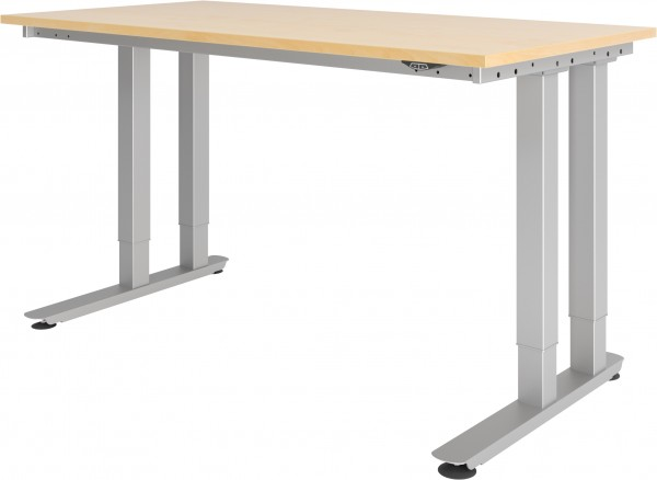 Schwerlast e-Tisch