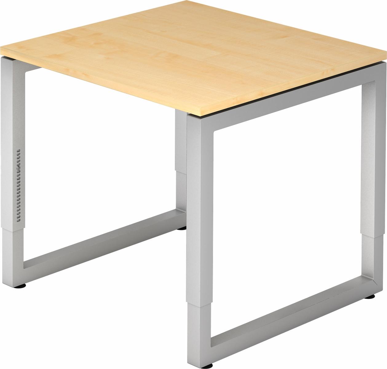 Schreibtisch h henverstellbar b rotisch b roschreibtisch for Schreibtisch fa r jungs