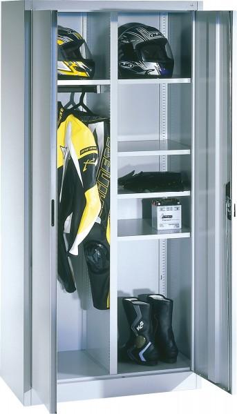 Garderobenschrank Acurado - T 50 cm