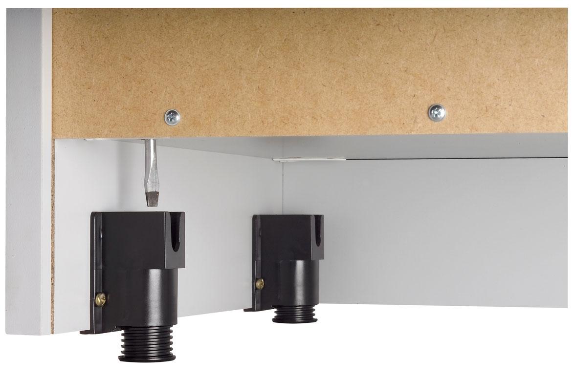 aktenschrank b roschrank faltt renschrank abschlie bar holz wei buche b m ebay. Black Bedroom Furniture Sets. Home Design Ideas