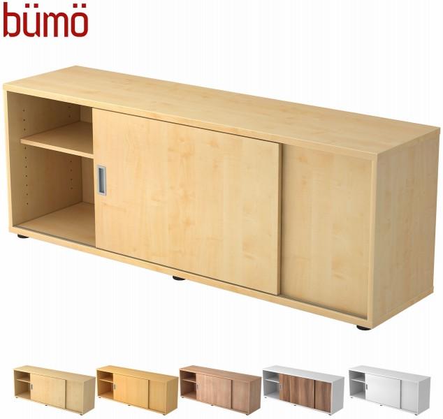 b m sideboard mit schiebet ren hier versandfrei. Black Bedroom Furniture Sets. Home Design Ideas