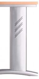 Bümö® Blenden Umgreifend für B-Serie Schreibtische