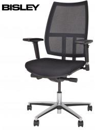 Bisley Seating Bürodrehstuhl Maxime mit Netzrücken
