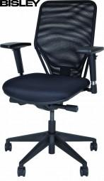 Bisley Seating Bürodrehstuhl Optime mit Netzbezug
