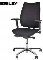 Bisley Seating Bürodrehstuhl Upscale mit Polsterrücken