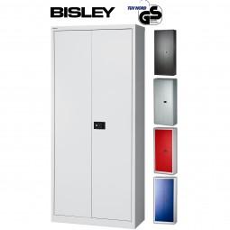 Bisley Universal Flügeltürenschrank - 4 Ordnerhöhen