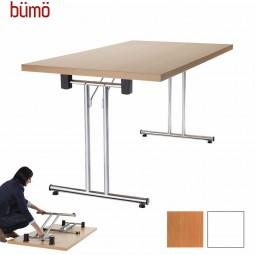 Bümö® Klapptisch - stapelbar