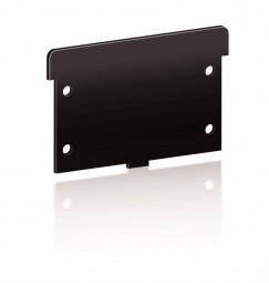 Karteistützen aus Stahl für DF6 Karteischrank (10 Stk.)