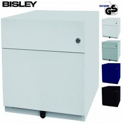 Bisley Note™ Rollcontainer mit 2 Schubladen