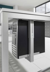 Bümö® PC-Halterung für R- und XBHM Schreibtische