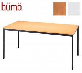 Bümö® Besprechungstisch Light in vielen Größen & Ausführungen