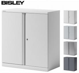 Bisley Essentials Flügeltürenschrank - 2 Ordnerhöhen